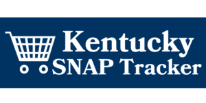 Kentucky SNAP Tracker